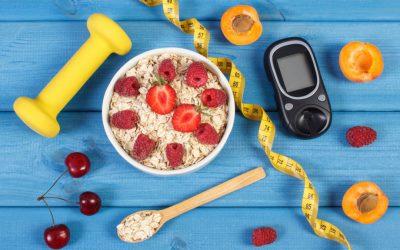 Natural Strategies for Diabetes