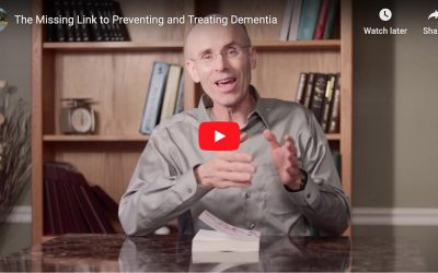 Dementia: The Missing Link